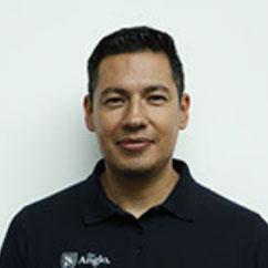Daniel Hernández Colin