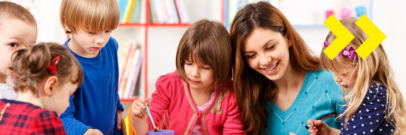Psychopedagogy para niños