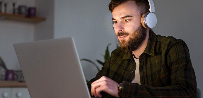 Practicar listening mediante Ted Talks