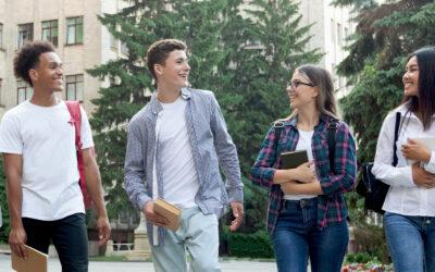 Conozcan más sobre la visita de Moderación por la Universidad de Buckingham