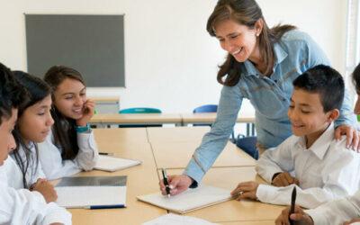 Participa en la estrategia nacional de inglés para colegios particulares
