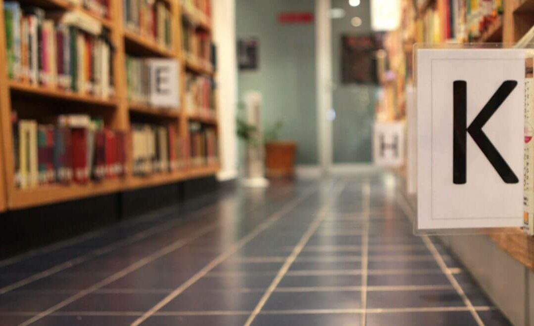 Obtén tu credencial y accede a más de 29,000 libros en inglés gratis
