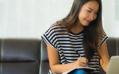 5 ventajas de estudiar a distancia