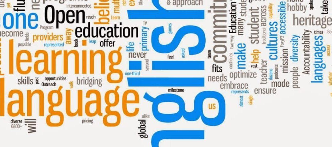 ¿Cómo desarrollar tus habilidades del idioma inglés?